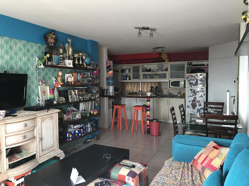 Foto Departamento en Venta en  San Miguel ,  G.B.A. Zona Norte  Serrano 1353 Edificio Libere , San Miguel