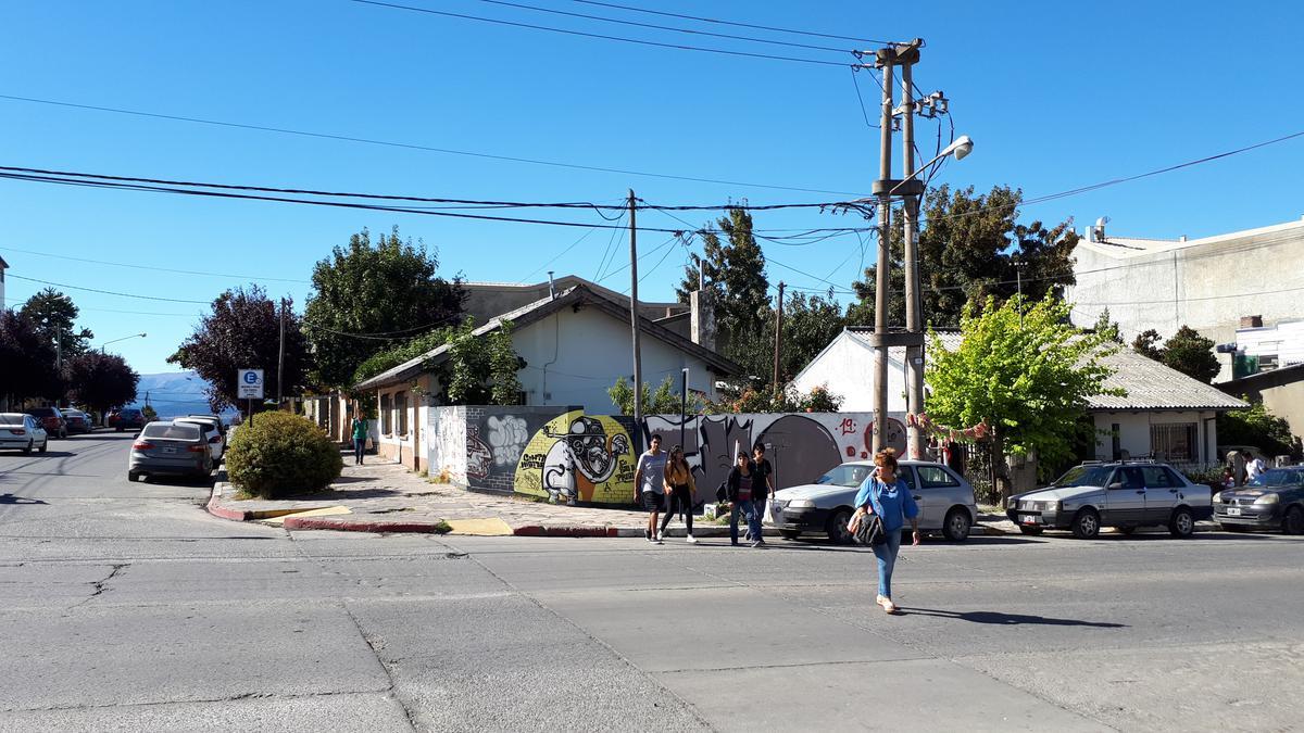 Foto Casa en Venta en  Centro,  San Carlos De Bariloche  Otto Goedecke al 400