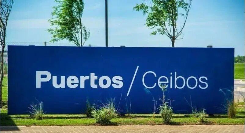 Foto Terreno en Venta en  Ceibos,  Puertos del Lago  GIM. Gran Oportunidad. Venta Lote de al 800