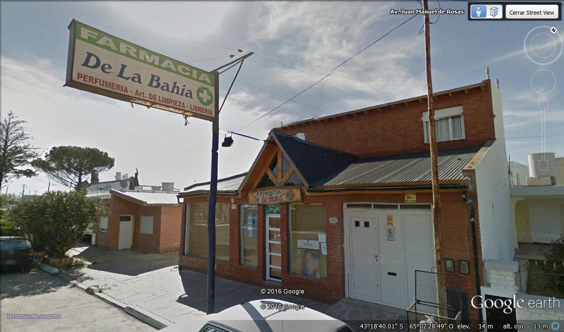 Foto Local en Venta en  Playa Union,  Rawson  Juan Manuel de Rosas 215
