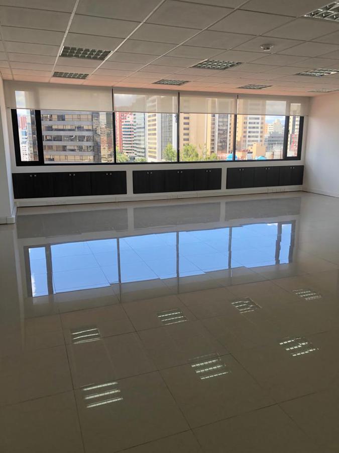 Foto Oficina en Alquiler en  Centro Norte,  Quito  QUITO