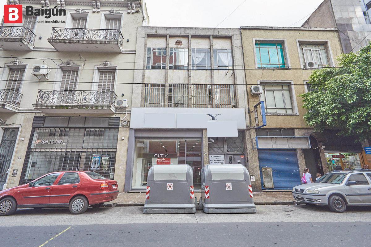 Foto Edificio Comercial en Alquiler en  Balvanera ,  Capital Federal  Viamonte al 2300