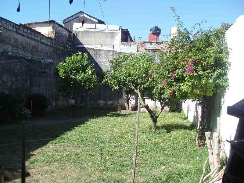 Foto Casa en Venta en  Piñeyro,  Avellaneda  Entre Rios al 300