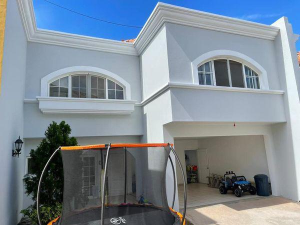 Foto Casa en Venta en  Lomas del Guijarro,  Tegucigalpa  Casa En Venta Coral Sur Lomas Del Guijarro  Tegucigalpa