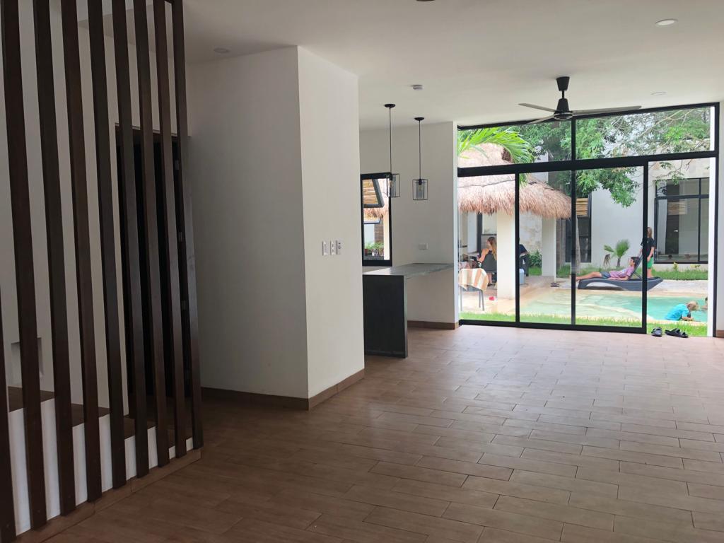 Foto Departamento en Renta en  Mérida ,  Yucatán  Renta Townhouse Montes de Ame