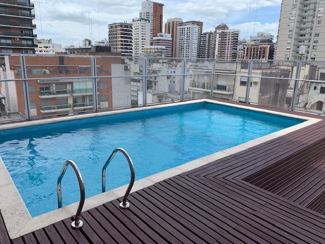 Foto Departamento en Alquiler en  Belgrano ,  Capital Federal  CUBA al 2100