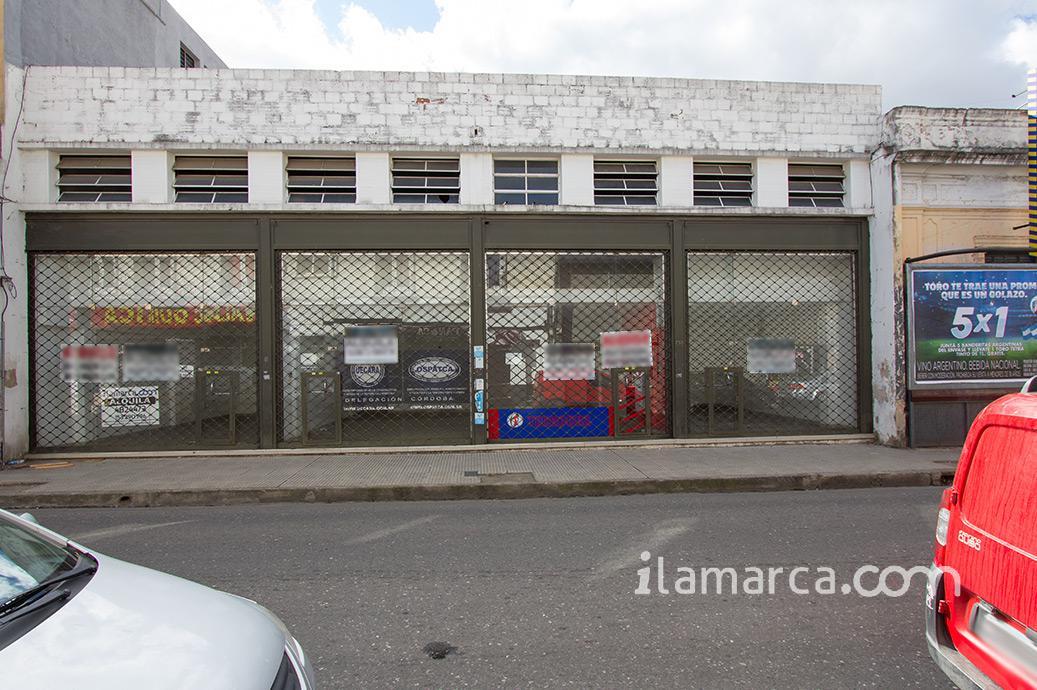 Foto Local en Alquiler en  Centro,  Cordoba  catamarca al 200