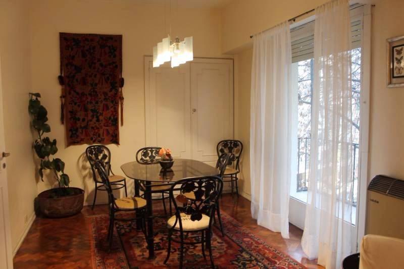 Foto Departamento en Alquiler temporario en  Las Cañitas,  Palermo  Migueletes al 500