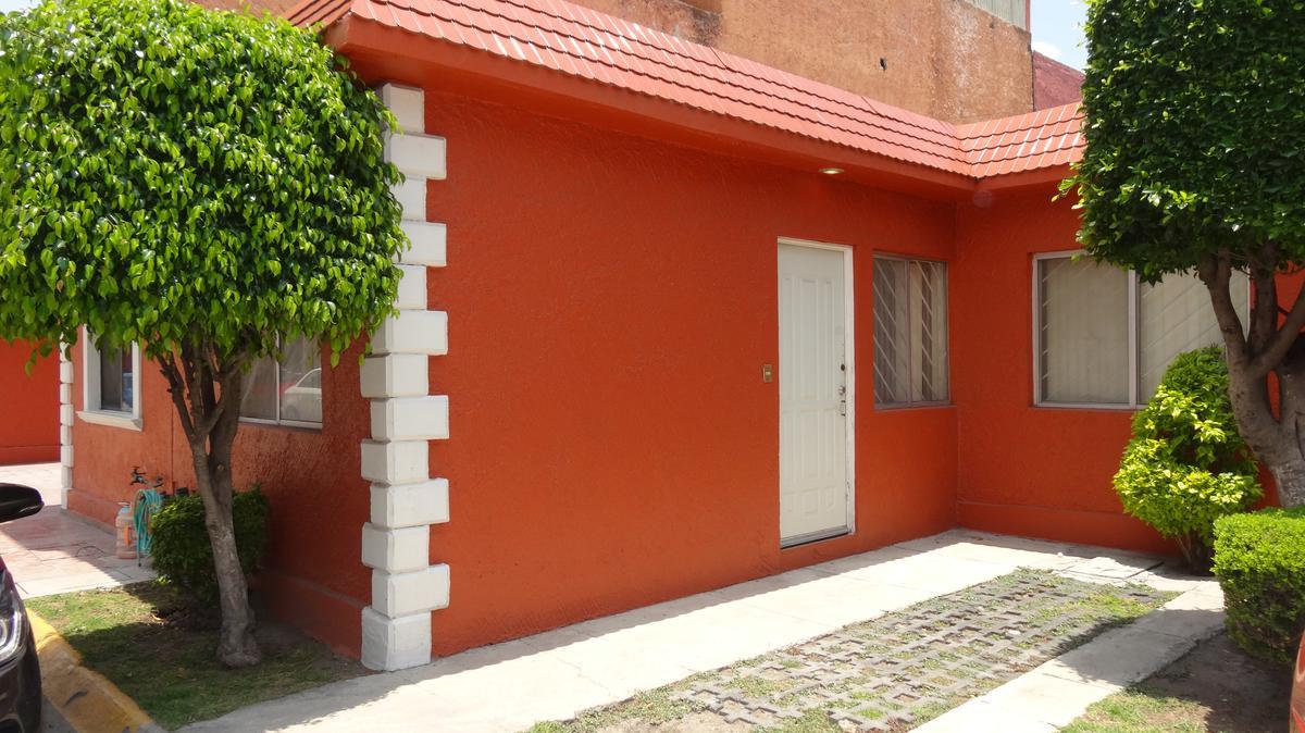 Foto Casa en condominio en Renta en  Residencial del Sol,  Tultitlán  Residencial del Sol