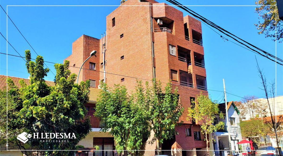 Foto Departamento en Venta en  Guemes ,  Mar Del Plata  ARENALES 2800