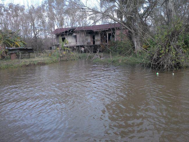 Foto Quinta en Venta en  Parana Guazu,  Zona Delta San Fernando  Paraná Guazú Quinta