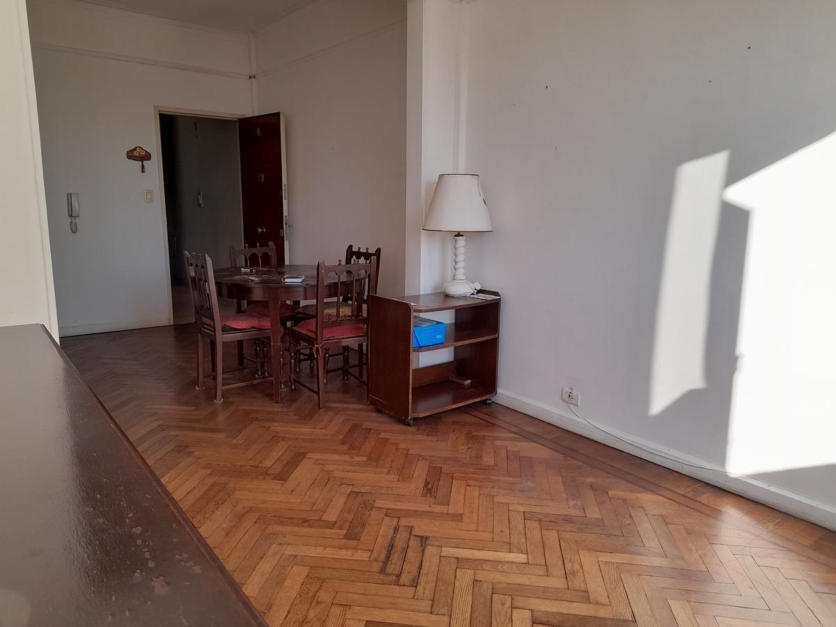 Foto Departamento en Alquiler en  Barrio Norte ,  Capital Federal  URIBURU al 600