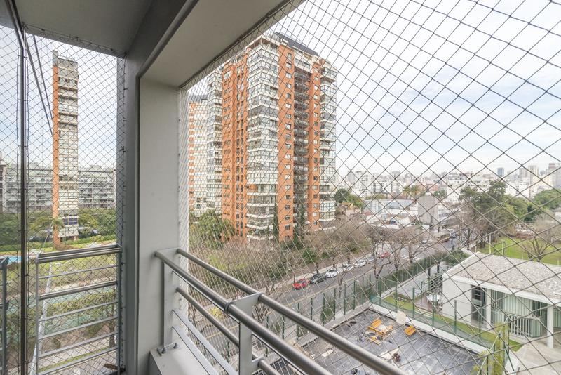 Foto Departamento en Venta en  Belgrano ,  Capital Federal  CASTAÑEDA 2000 - BELGRANO