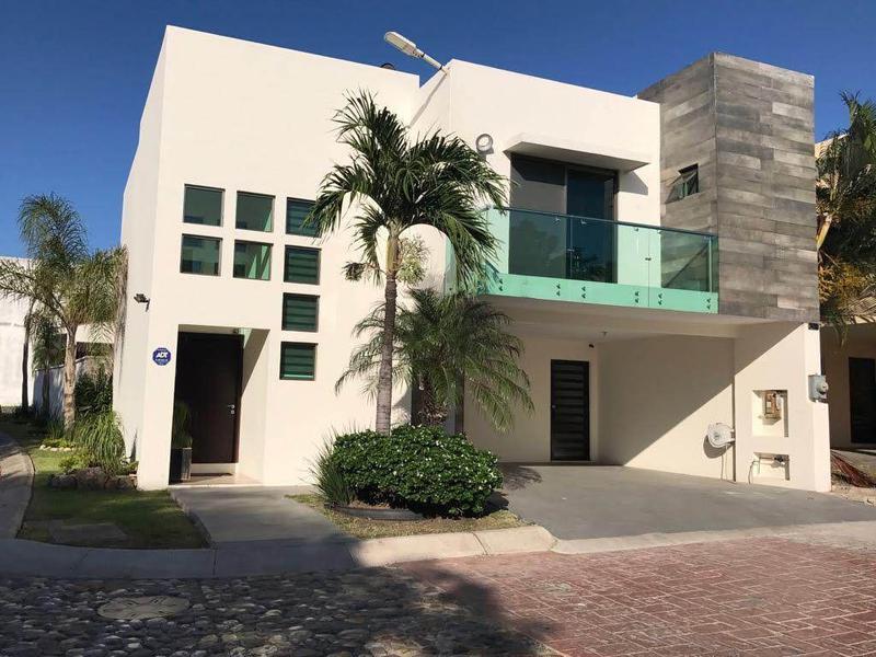 Foto Casa en Renta en  Fraccionamiento Residencial Náutico,  Altamira  Fraccionamiento Residencial Náutico