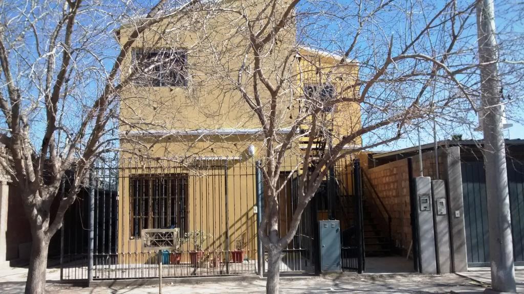 Foto Casa en Venta en  Rawson ,  San Juan  Mzna A Lote 7 Calle Balmaceda B° ATALAYA I