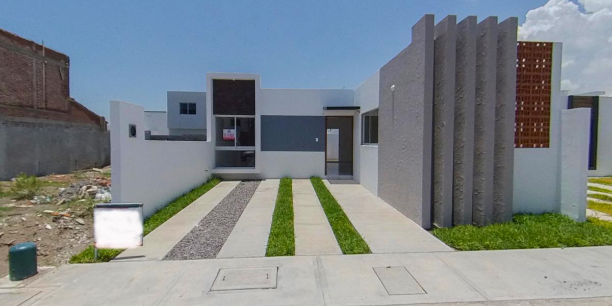 Foto Casa en Venta en  Fraccionamiento Lomas de la Rioja,  Alvarado  CASA EN LOMAS DE LA RIOJA. RIVIERA VERACRUZANA