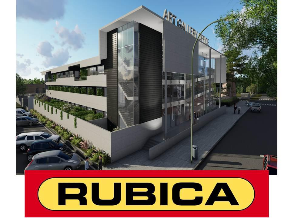 Rubica departamento en venta en pilar pilar centro for Aberturas del norte pilar direccion