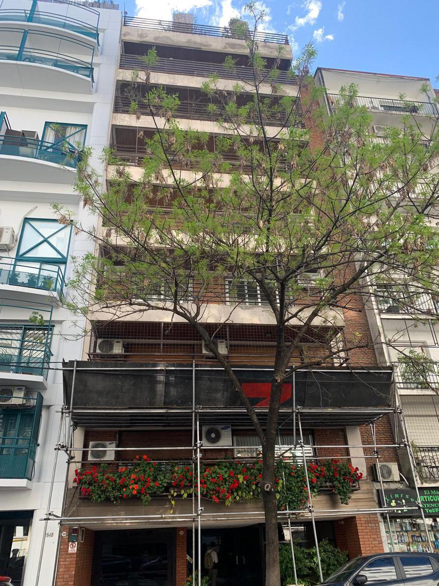 Foto Departamento en Alquiler en  Barrio Norte ,  Capital Federal  Ruggieri al 2800