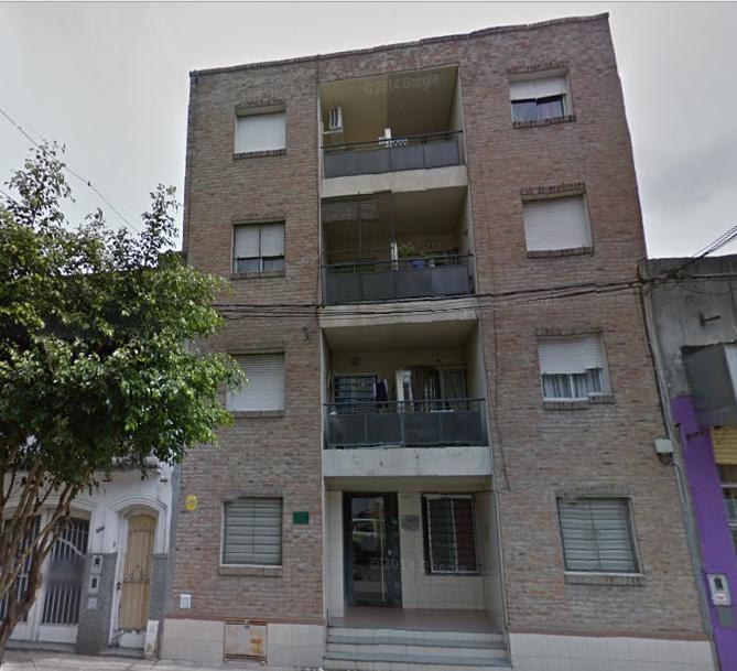 Foto Departamento en Alquiler en  Rosario,  Rosario  Departamento 1 dormitorio - Luminoso -  Ricchieri 1060 02-02