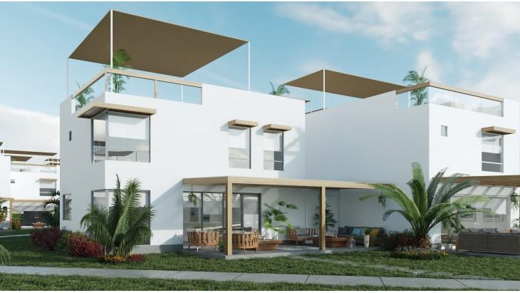 Foto Casa en Venta en  San Antonio,  Cañete  Av. Playa PUERTO VIEJO - SAN ANTONIO, PANAMERICANA SUR N°KM 71, Dpto. Casa F