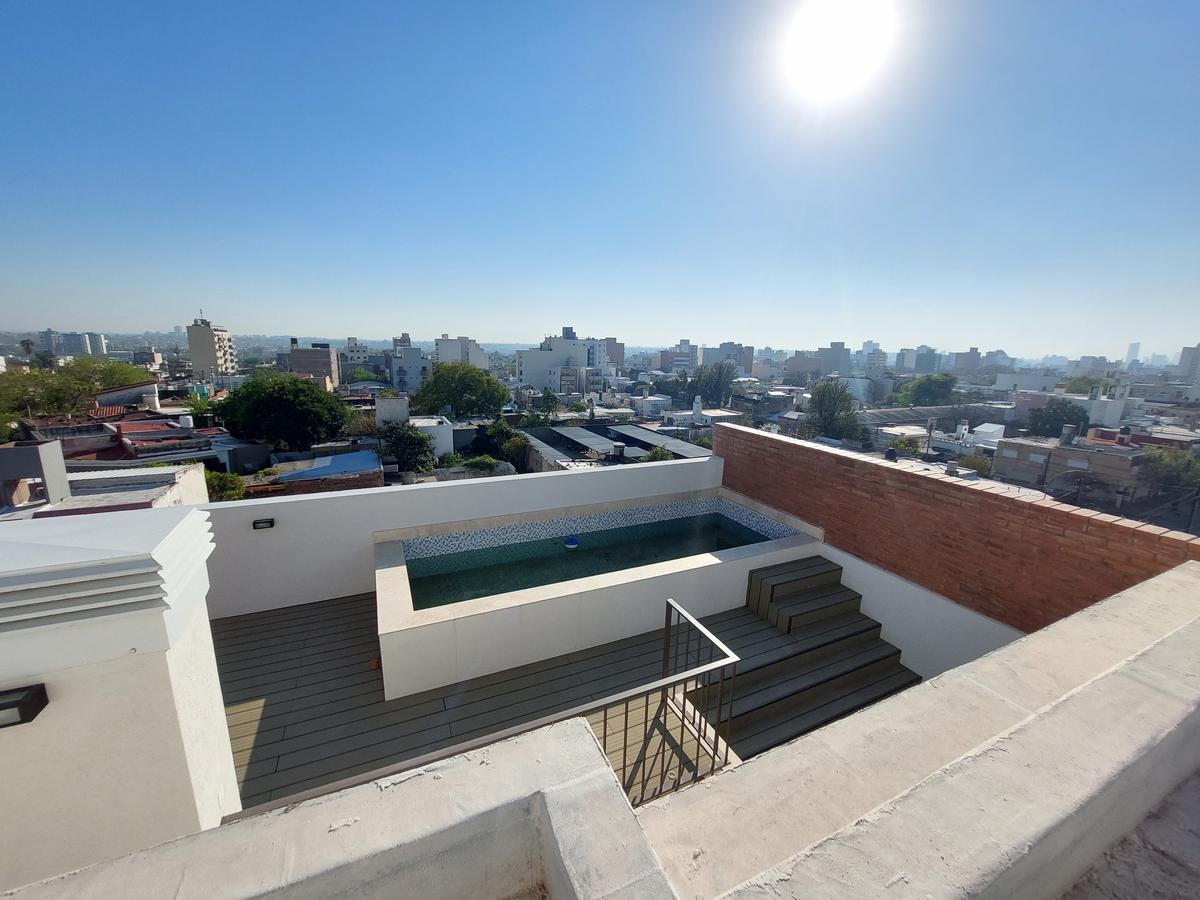Foto Departamento en Venta en  Alto Alberdi,  Cordoba Capital  27 de abril 3100
