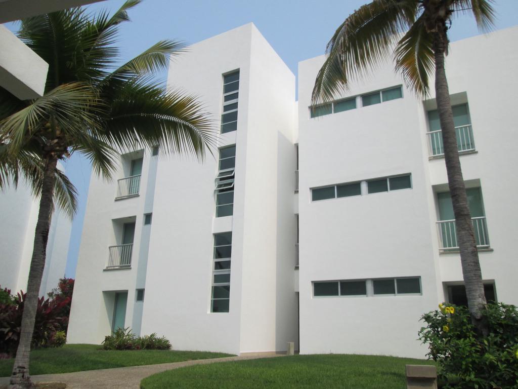 ROMAN INMUEBLES, Venta de Apartamento en Granjas del Marqués   Acapulco