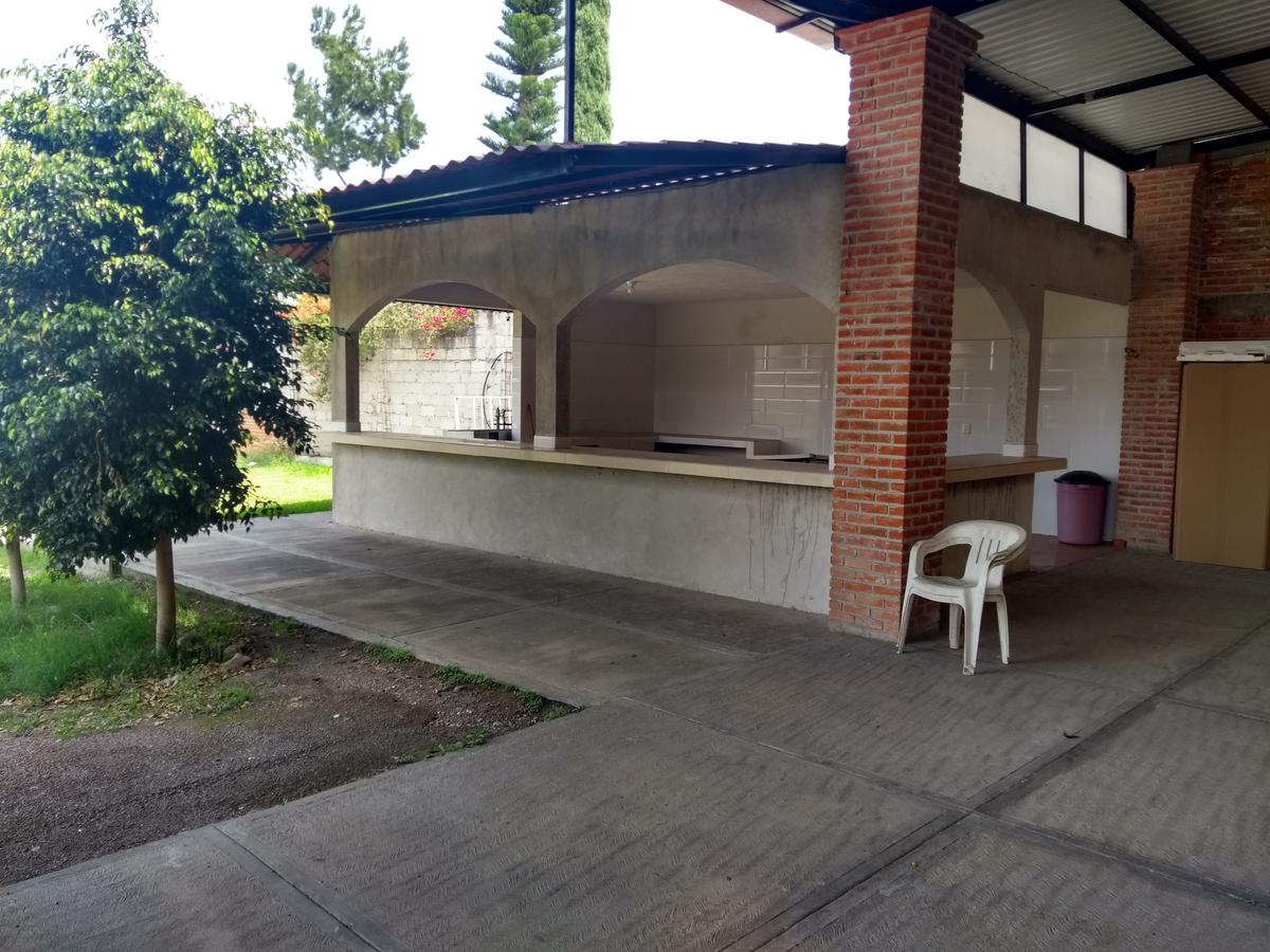 Foto Terreno en Venta en  San Cayetano,  San Juan del Río  RIO MOCTEZUMA