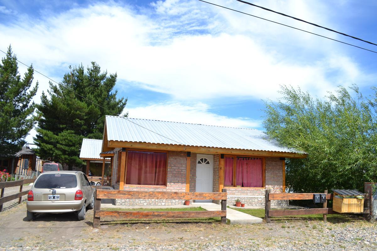 Foto Casa en Alquiler en  Trevelin,  Futaleufu  Capredoni al 100