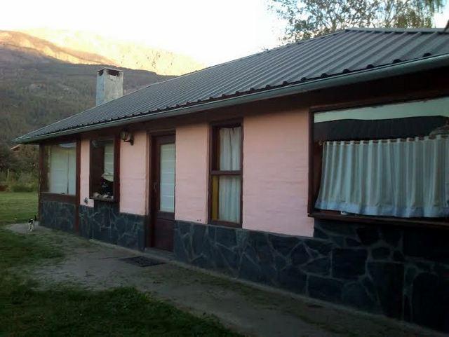 Foto Casa en Venta en  Arrayanes,  El Bolson  RR2838