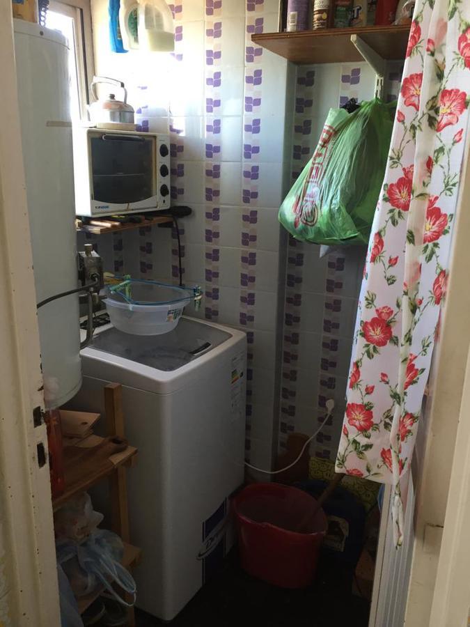 Foto Departamento en Venta en  Esc.-Centro,  Belen De Escobar  Hipólito Yrigoyen esq. Tapia de Cruz,  10°B, Edificio Torre