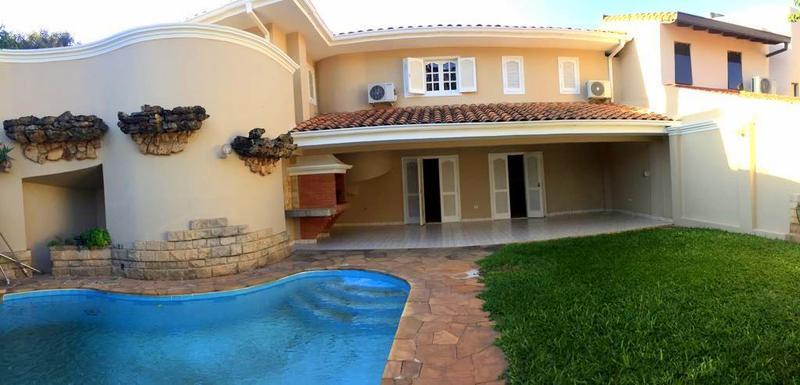 Foto Casa en Alquiler en  Luis A. de Herrera,  La Recoleta  Zona Barrio Herrera