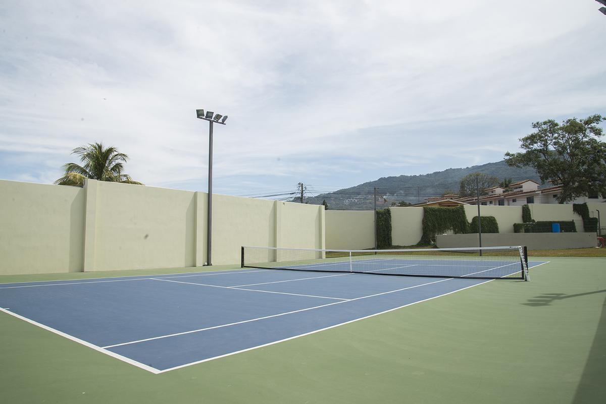 Foto Departamento en Renta   Venta en  Santana,  Santa Ana  Apartamento amueblado en River Park / Jardín / Tennis