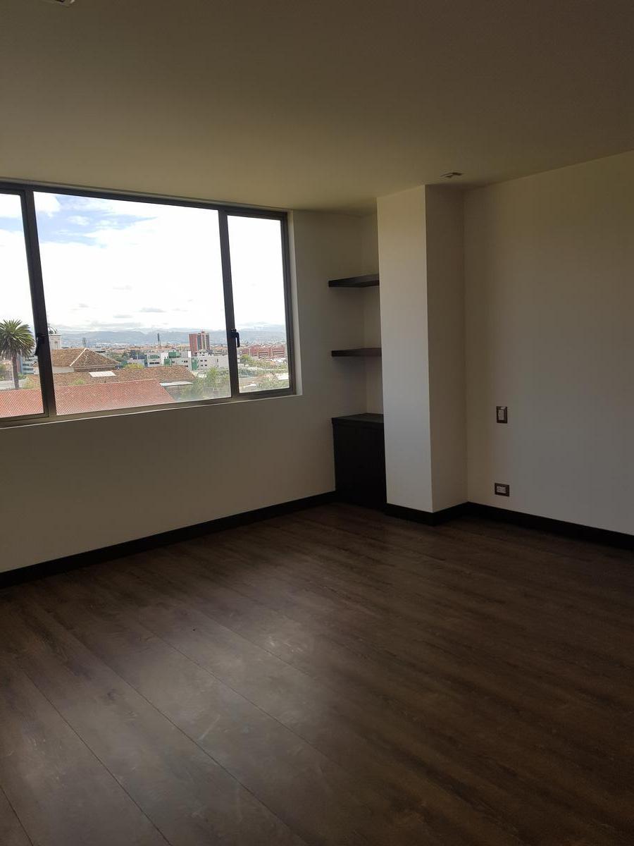 Picture Apartment in Rent in  Sur de Cuenca,  Cuenca  Av. Solano