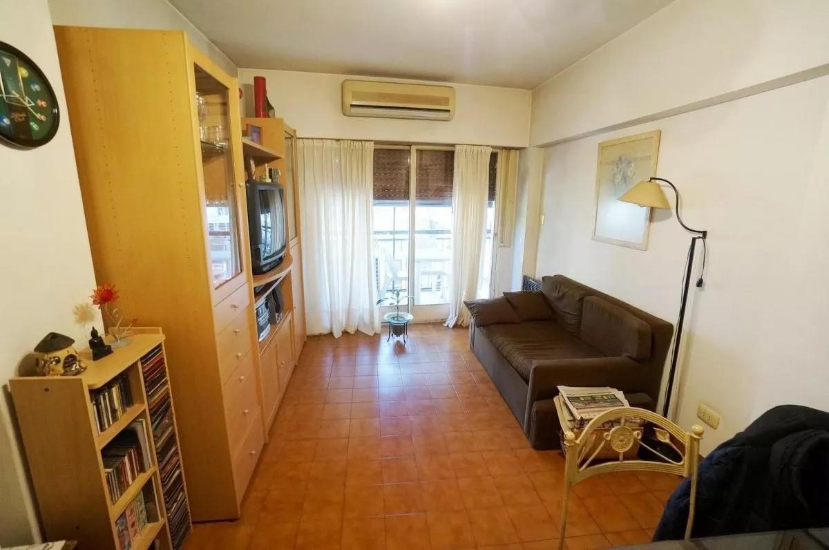 Foto Departamento en Venta en  Villa Crespo ,  Capital Federal  LERMA 100 2°