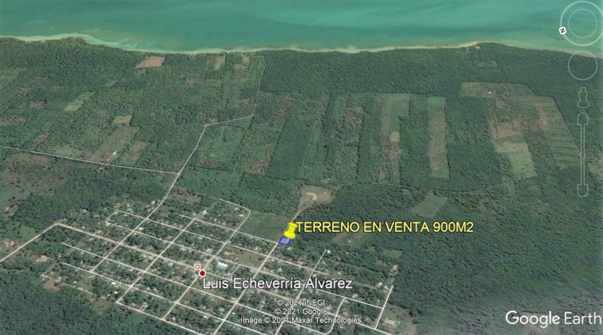 Foto Terreno en Venta en  Chetumal ,  Quintana Roo  TERRENO EN VENTA  EN EL POBLADO DE LUIS ECHEVERRIA