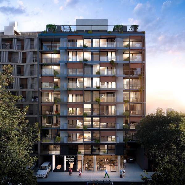 Foto Apartamento en Venta en  Centro (Montevideo),  Montevideo  Canelones 1222 y Zelmar Michelini