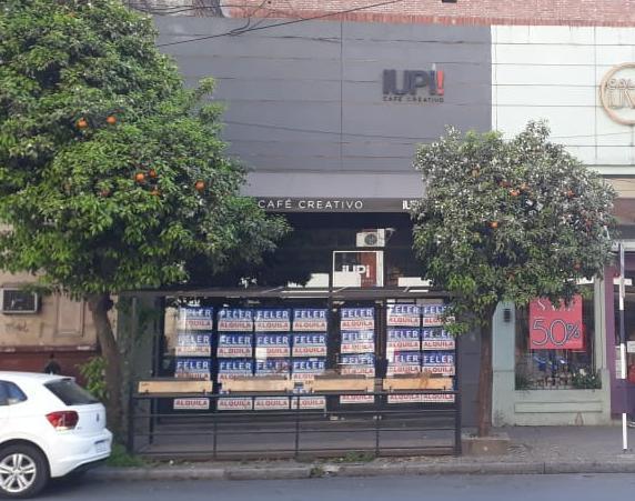 Foto Local en Alquiler en  San Miguel De Tucumán,  Capital  Santiago N° al 500