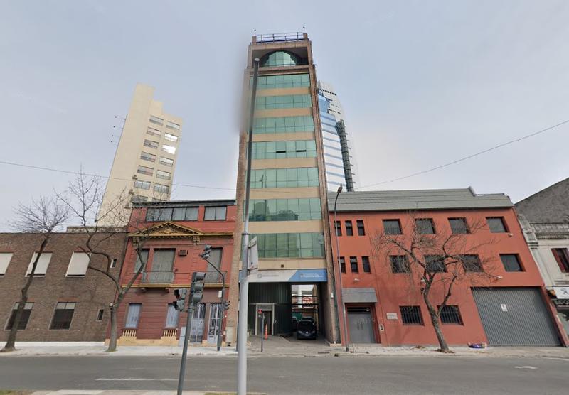 Foto Edificio Comercial en Venta en  Puerto Madero ,  Capital Federal  Av. Ing. Huergo 1481, e/ Av. J. de Garay y Av. Brasil