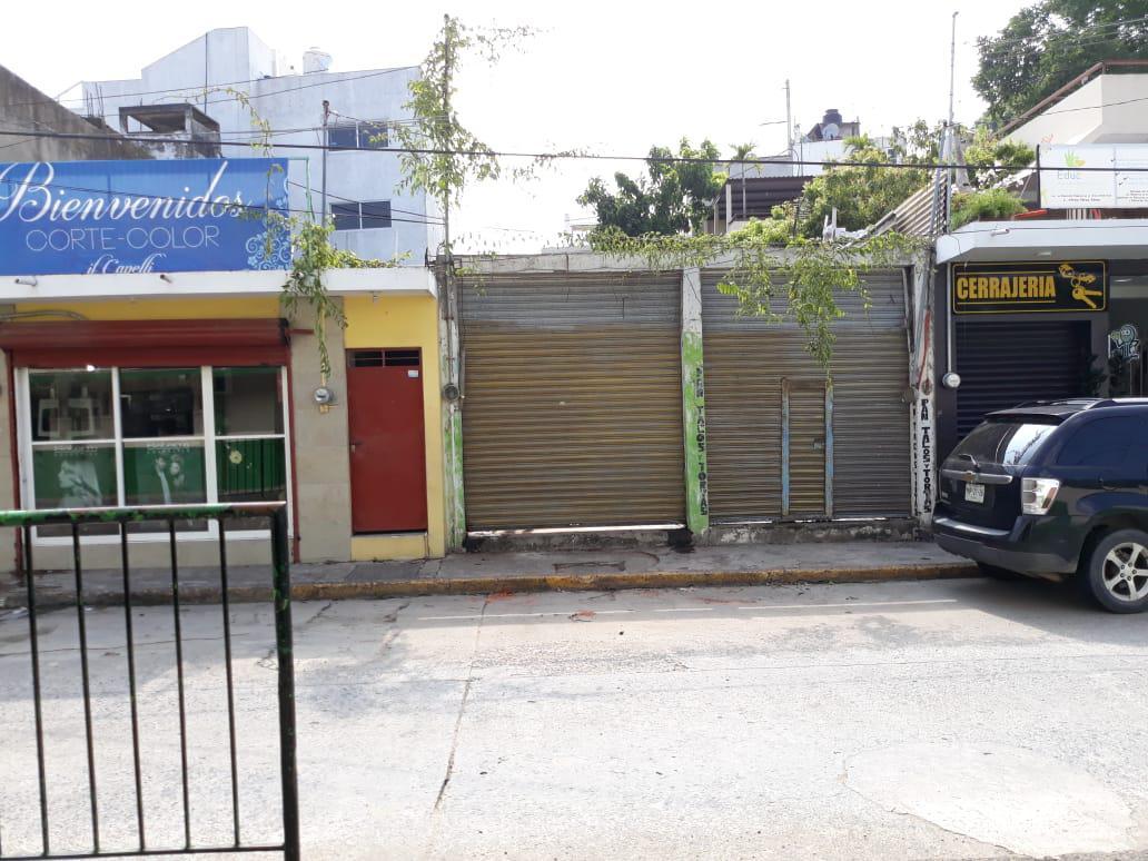 Foto Terreno en Venta en  Centro,  Tuxpan  VENTA TERRENO CÉNTRICO
