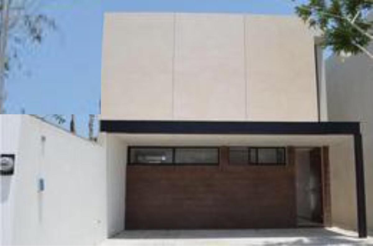 Foto Casa en Venta en  Mérida ,  Yucatán  TOWNHOUSE MODELO DZITYA