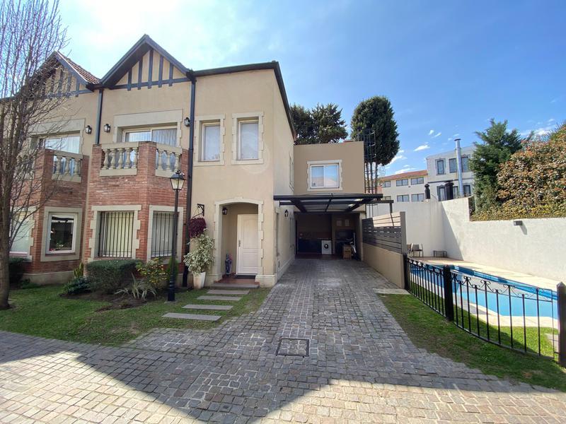 Foto Casa en Venta en  Temperley Oeste,  Temperley  Avenida Fernandez 90 casa 9