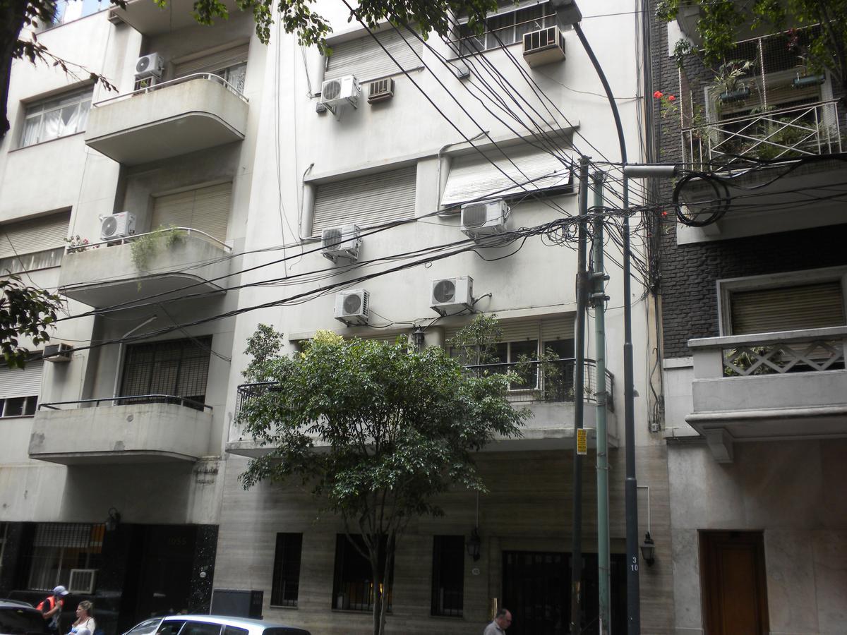 Foto Departamento en Venta en  Barrio Norte ,  Capital Federal  Larrea 1051 1º D