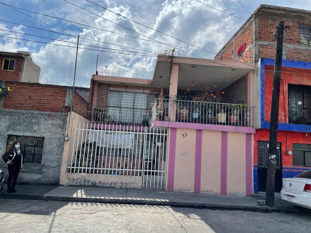 Foto Casa en Renta en  Morelia ,  Michoacán  Ampliación el porvenir