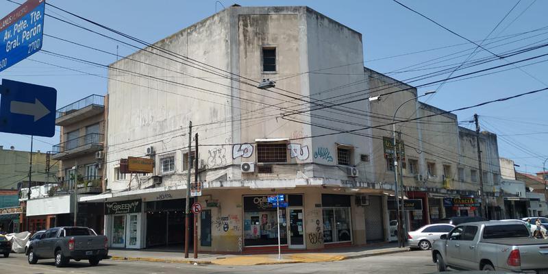 Foto Local en Venta en  Valentin Alsina,  Lanus  PRESIDENTE TENIENTE GENERAL JUAN DOMINGO PERON al 2500