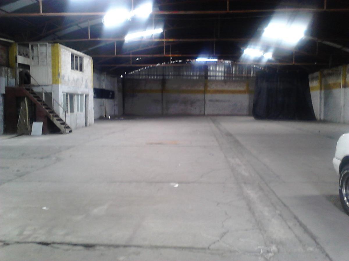 Foto Bodega Industrial en Renta en  Aguascalientes ,  Aguascalientes  Bodega Industrial en Renta Salida Calvillo