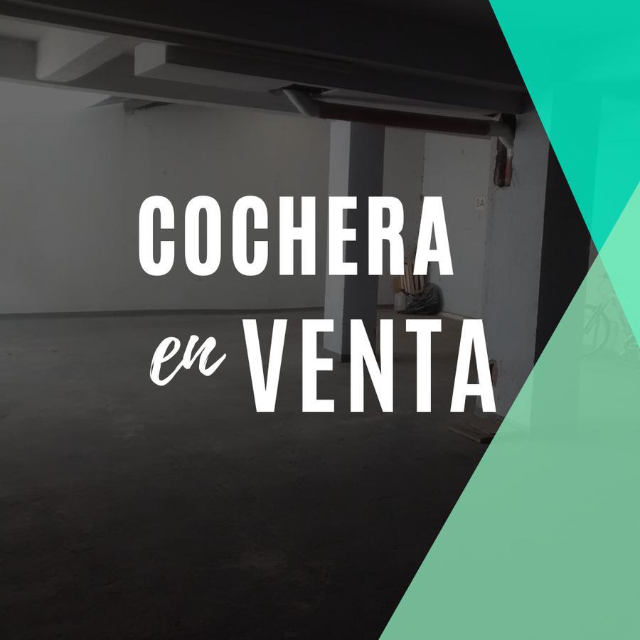 Foto Cochera en Venta en  Capital ,  Neuquen  25 de mayo al 200