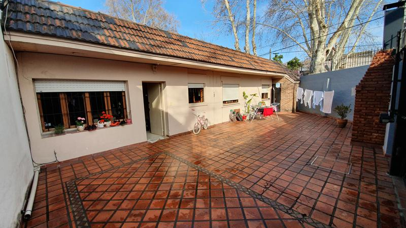 Foto Casa en Venta en  Parque,  Rosario  Suipacha al 2100