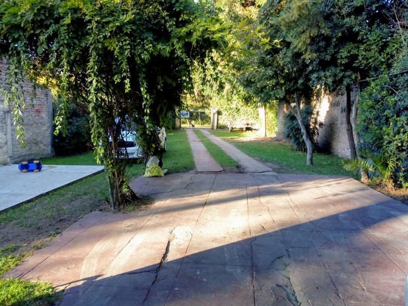 Foto Terreno en Venta en  La Union,  Ezeiza  El Volcan 863