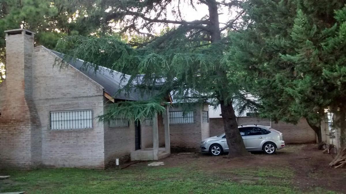 Foto Casa en Venta en  Pavon,  Capilla Del Señor  Casa a terminar