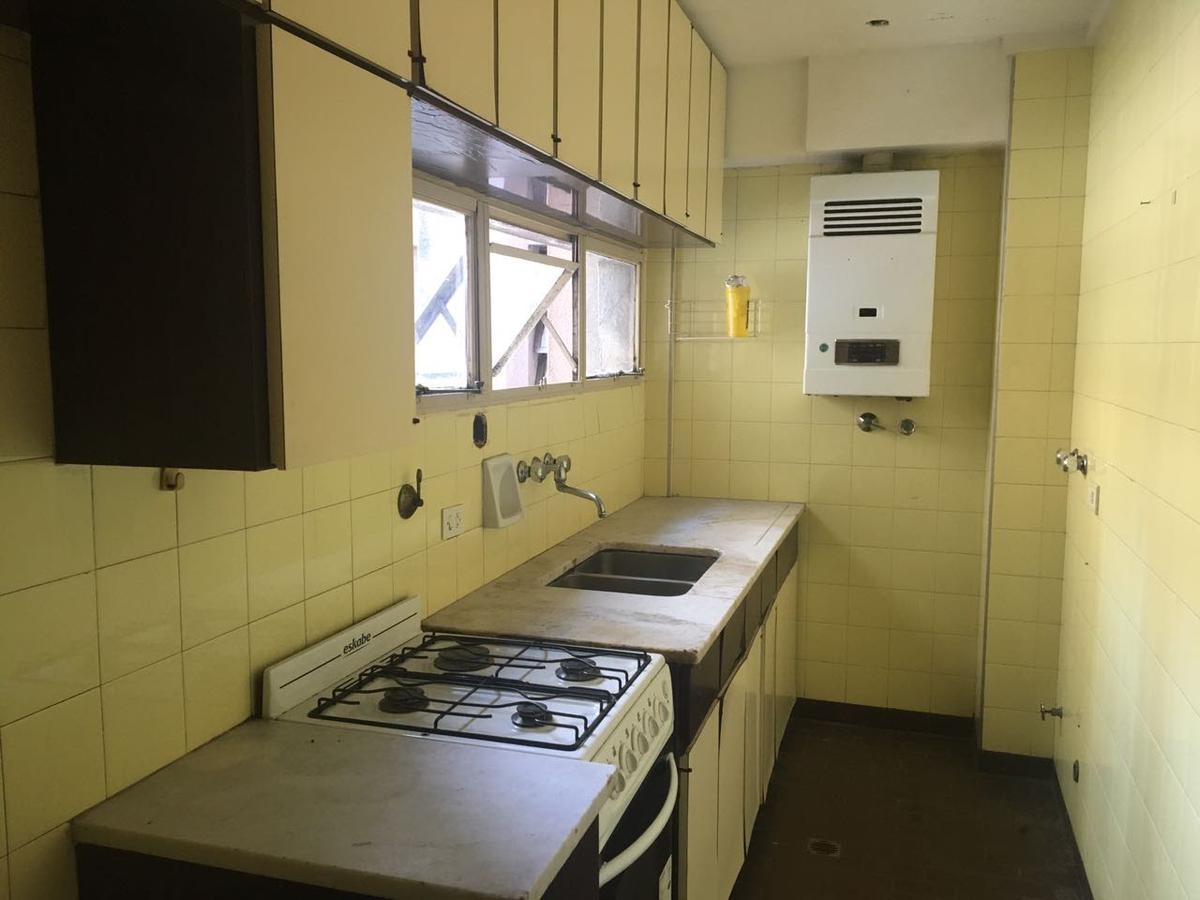Foto Departamento en Venta en  Centro,  Rosario  URQUIZA al 1100